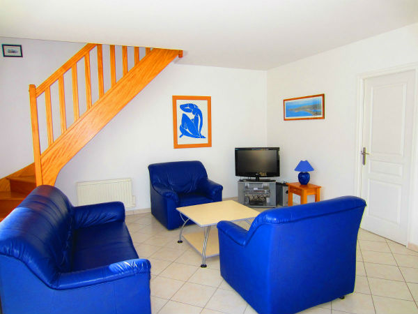 Holiday rental Aurigny for 8 people