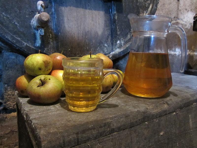 Cidre Normand